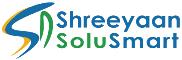 Shreeyaan Solusmart brand logo